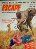 Escape to Adventure (1957) Vol. 1 #2