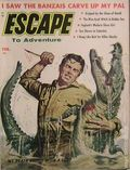 Escape to Adventure (1957) Vol. 1 #3