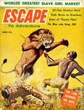 Escape to Adventure (1957) Vol. 1 #4