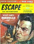 Escape to Adventure (1957) Vol. 1 #6