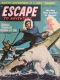 Escape to Adventure (1957) Vol. 1 #7