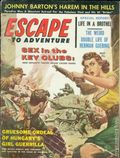 Escape to Adventure (1957) Vol. 1 #8