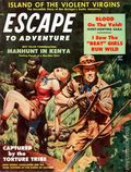 Escape to Adventure (1957) Vol. 1 #9