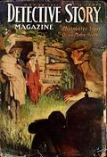 Detective Story Magazine (1915-1949 Street & Smith) Pulp 1st Series Vol. 40 #5