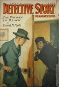 Detective Story Magazine (1915-1949 Street & Smith) Pulp 1st Series Vol. 41 #1