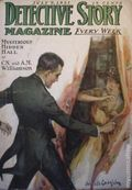 Detective Story Magazine (1915-1949 Street & Smith) Pulp 1st Series Vol. 41 #5