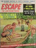 Escape to Adventure (1957) Vol. 1 #10