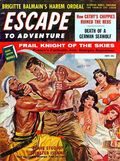 Escape to Adventure (1957) Vol. 1 #11