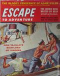 Escape to Adventure (1957) Vol. 1 #13