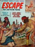 Escape to Adventure (1957) Vol. 4 #5