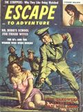 Escape to Adventure (1957) Vol. 4 #6