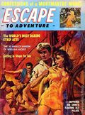 Escape to Adventure (1957) Vol. 5 #4