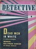 Detective Story Magazine (1915-1949 Street & Smith) Pulp 1st Series Vol. 176 #2
