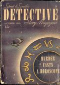 Detective Story Magazine (1915-1949 Street & Smith) 1st Series Vol. 172 #6