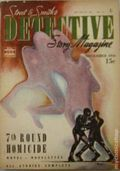 Detective Story Magazine (1915-1949 Street & Smith) Pulp 1st Series Vol. 173 #1