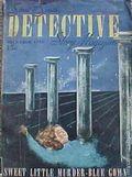 Detective Story Magazine (1915-1949 Street & Smith) Pulp 1st Series Vol. 173 #2