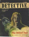 Detective Story Magazine (1915-1949 Street & Smith) Pulp 1st Series Vol. 175 #1