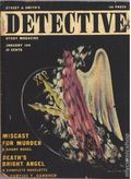 Detective Story Magazine (1915-1949 Street & Smith) Pulp 1st Series Vol. 175 #3