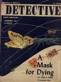 Detective Story Magazine (1915-1949 Street & Smith) Pulp 1st Series Vol. 175 #4