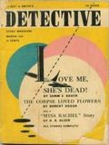 Detective Story Magazine (1915-1949 Street & Smith) Pulp 1st Series Vol. 175 #5