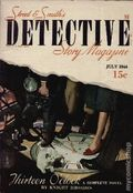 Detective Story Magazine (1915-1949 Street & Smith) Pulp 1st Series Vol. 168 #3