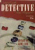 Detective Story Magazine (1915-1949 Street & Smith) Pulp 1st Series Vol. 168 #4