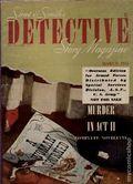 Detective Story Magazine (1915-1949 Street & Smith) Pulp 1st Series Vol. 169 #5