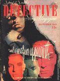 Detective Story Magazine (1915-1949 Street & Smith) Pulp 1st Series Vol. 170 #5