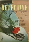 Detective Story Magazine (1915-1949 Street & Smith) Pulp 1st Series Vol. 170 #6
