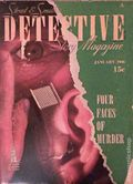 Detective Story Magazine (1915-1949 Street & Smith) Pulp 1st Series Vol. 171 #3