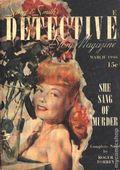 Detective Story Magazine (1915-1949 Street & Smith) Pulp 1st Series Vol. 171 #5