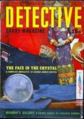Detective Story Magazine (1915-1949 Street & Smith) 1st Series Vol. 166 #3