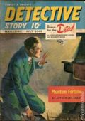 Detective Story Magazine (1915-1949 Street & Smith) Pulp 1st Series Vol. 160 #3