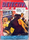 Detective Story Magazine (1915-1949 Street & Smith) Pulp 1st Series Vol. 161 #3