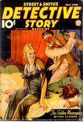Detective Story Magazine (1915-1949 Street & Smith) Pulp 1st Series Vol. 156 #3