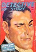 Detective Story Magazine (1915-1949 Street & Smith) Pulp 1st Series Vol. 157 #2