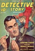 Detective Story Magazine (1915-1949 Street & Smith) Pulp 1st Series Vol. 157 #3