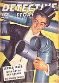 Detective Story Magazine (1915-1949 Street & Smith) Pulp 1st Series Vol. 157 #6