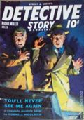 Detective Story Magazine (1915-1949 Street & Smith) Pulp 1st Series Vol. 159 #1