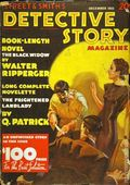 Detective Story Magazine (1915-1949 Street & Smith) Pulp 1st Series Vol. 151 #2