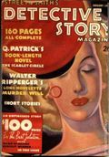 Detective Story Magazine (1915-1949 Street & Smith) Pulp 1st Series Vol. 151 #3