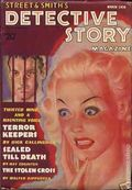 Detective Story Magazine (1915-1949 Street & Smith) Pulp 1st Series Vol. 151 #5
