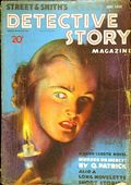 Detective Story Magazine (1915-1949 Street & Smith) Pulp 1st Series Vol. 152 #2