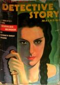 Detective Story Magazine (1915-1949 Street & Smith) Pulp 1st Series Vol. 152 #3
