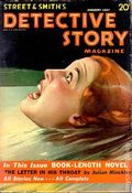 Detective Story Magazine (1915-1949 Street & Smith) Pulp 1st Series Vol. 153 #3