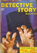 Detective Story Magazine (1915-1949 Street & Smith) Pulp 1st Series Vol. 153 #4