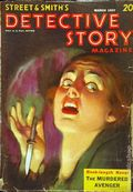 Detective Story Magazine (1915-1949 Street & Smith) Pulp 1st Series Vol. 153 #5
