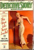 Detective Story Magazine (1915-1949 Street & Smith) Pulp 1st Series Vol. 148 #6