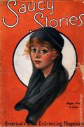 Saucy Stories (1916-1925 Inter-Continental Publishing Corp.) Pulp 1st Series Vol. 1 #1