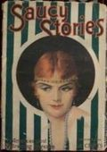 Saucy Stories (1916-1925 Inter-Continental Publishing Corp.) Pulp 1st Series Vol. 1 #2